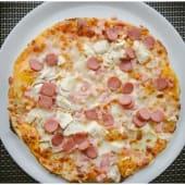 Pizza tres cerditos