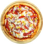 Піца Мексиканська (25см)