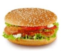 Бургер Лайт (200г)