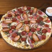 Pizza Toto's familiar