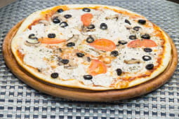Піца Супер Поло (535г)