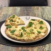 Pizza classic vegana