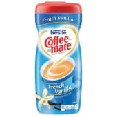 Coffee Mate Vanilla