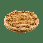 Torta de manzana