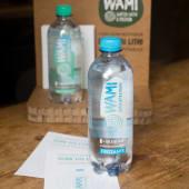 Acqua Wami Frizzante-50c