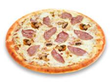 """Пицца """"Кольцоне"""""""