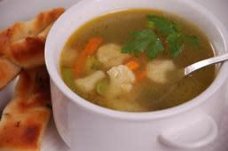Овочевий суп (300г)