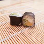 Maki de aguacate & queso (8 uds.)