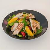 Orange and Celery Salad