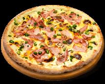 Піца Ростбіф
