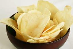 Individual de Batatas às Rodelas