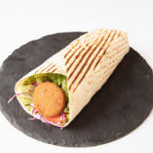 Vege Falafel mini Wrap