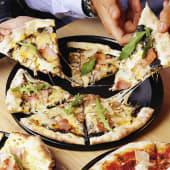 Pizza tartufata