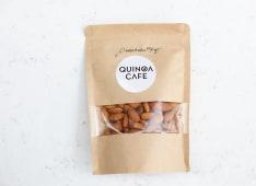 Almendras Quinoa (150 g)