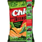 Chio Chips cu branza si jalapeno