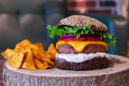 Zenith Burger