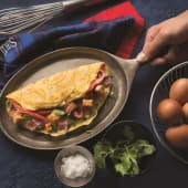 Omelette Saúl