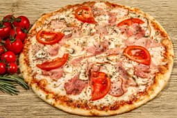 Піца Дельполо