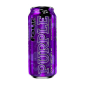 Four Loko Purpura