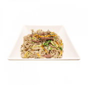 151. Shinsoba pollo y verduras