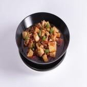 Mapo tofu (picante)
