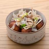 Takoyaki (4 uds. )