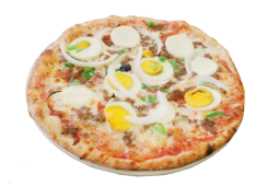 M Pizza Carne de Vaca