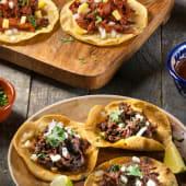 Menú degustación Tacos (4x2 uds.)
