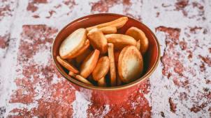Dukati od krumpira