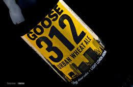 "Goose Island, ""312"" Urban Wheat Ale, 4,2% (355мл)"