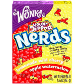 Nerds Cherry  Watermelon Apple