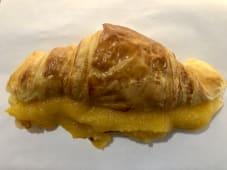 Box 7 Croissants com doce ovos