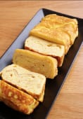 Rolled Omelet (10 pcs)