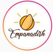 Empanada de Plátano Macho Maduro y Queso Blanco