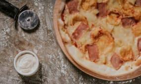 Pizza Hawai 42cm