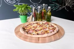 Pizza Barbecue 35cm