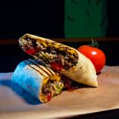 Burrito Beef Picante
