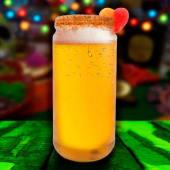 La Michejuana XXL (con alcohol)