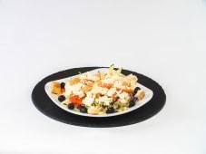 Salata cu branza