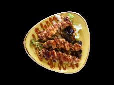 Yaki-Tori (3 Porciones)