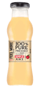 Dimes Feel More Jus De Pomme - 250 ml