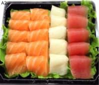 A2 - Sashimi Misto