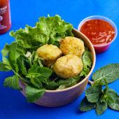 Tofu Dragon Balls veggie (3 uds.)