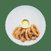 Кальмари fries (120/30г)