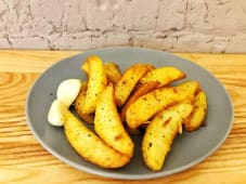 Картопля запечена (200г)
