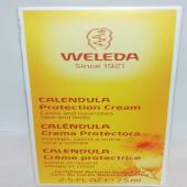 Crema Caléndula cara y cuerpo (75 ml.)