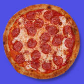 Піца Пепероні (35см)
