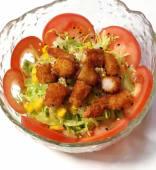 302 - Salada Gambas
