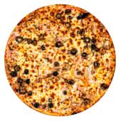 Pizza Mediteranea