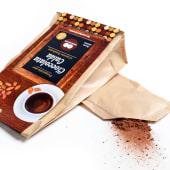 Preparato per Cioccolata Fondente gr.125